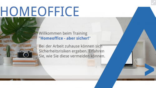 Security Awareness im Homeoffice